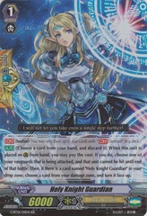 Holy Knight Guardian - G-BT01/011EN - RR