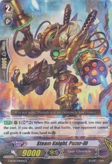 Steam Knight, Puzur-ili - G-BT01/040EN - R