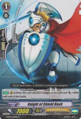 Knight of Shield Bash - G-BT01/047EN - C