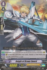 Knight of Drawn Sword - G-BT01/049EN - C