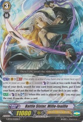 Battle Sister, Mille-feuille - G-BT01/052EN - C on Channel Fireball