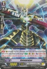 Katanaraizer - G-BT01/087EN - C