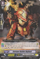 Extreme Battler, Hajimal - G-BT01/091EN - C