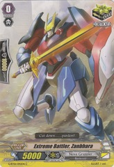 Extreme Battler, Zanbhara - G-BT01/092EN - C