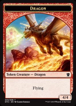 Dragon Token