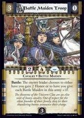 Battle Maiden Troop