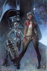 Darth Vader #3 First Print Star Wars First Appearance Doctor Aphra