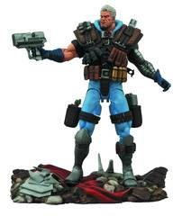 Marvel Select Cable Action Figure