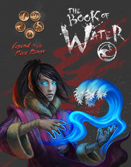L5R Book of Water