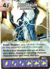 Blue Dragon - Apprentice Dragon (Card Only)