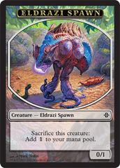 Eldrazi Spawn Token (1b)