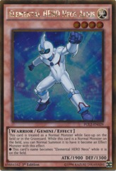 Elemental HERO Neos Alius - PGL2-EN029 - Gold Rare - 1st Edition