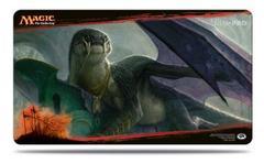 Ultra Pro Dragons of Tarkir Playmat - Dragonlord Silumgar