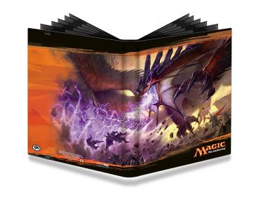 Dragons of Tarkir Key Art PRO-Binder 9-Pocket