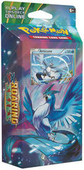 XY Roaring Skies - Articuno Theme Deck