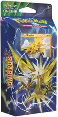 Pokemon XY6 Roaring Skies Theme Deck: