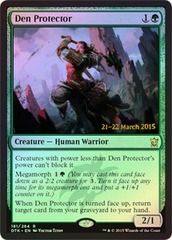 Den Protector - Dragons of Tarkir Prerelease Promo