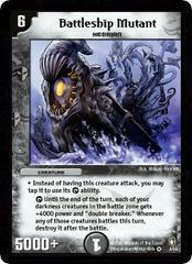 Battleship Mutant