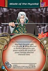 Blade of the Ryodoji