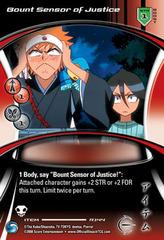 Bount Sensor of Justice