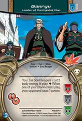Ganryu - Leader of the Ryodoji Clan
