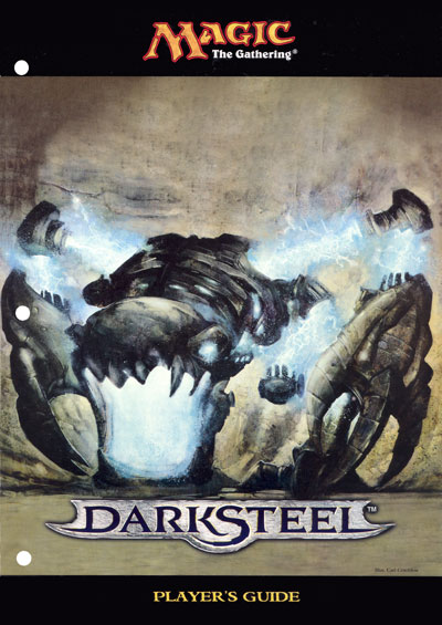 DarkSteel Players Guide