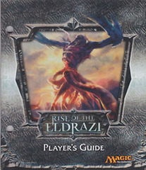 Rise of the Eldrazi Player's Guide