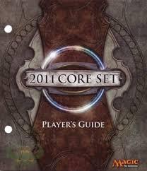 Magic 2011 (M11) Player's Guide
