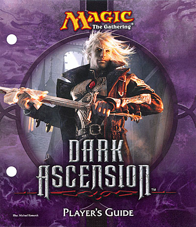 Dark Ascension Players Guide