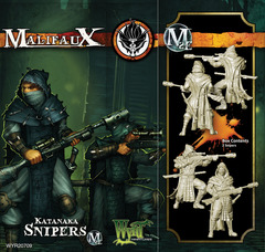 Katanaka Snipers (2 Pack)