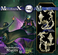 Oxfordian Mages (3 Pack)