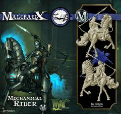 Mechanical Rider