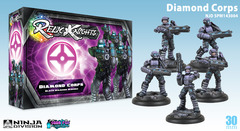 Black Diamond - Diamond Corps