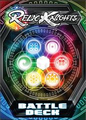 Doctrine - Relic Knights: Battle Deck