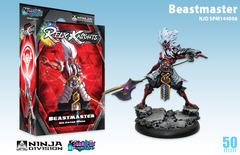 Noh Empire - Beastmaster