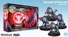 Noh Empire - Hounds of Nozuki