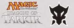 Dragons of Tarkir Booster Pack - Korean