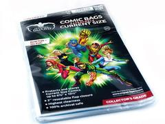 Ultimate Guard - Comic Bags Resealable - Current size