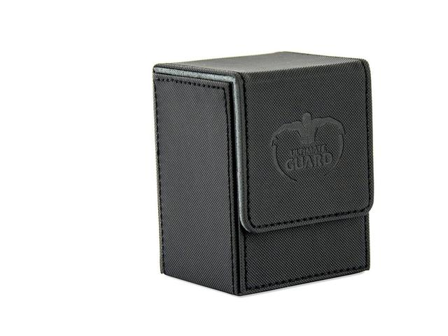 Ultimate Guard Flip Deck Case Xenoskin 80+ - black