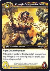 Crusade Commander Entari