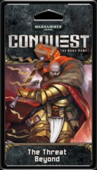 Warhammer 40,000: Conquest War Pack - The Threat Beyond