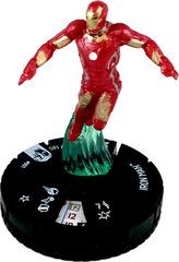 Iron Man (001)