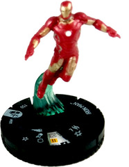 Iron Man Mk. 43 (101)
