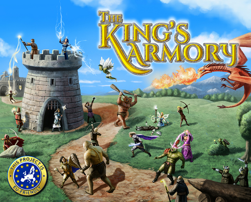 Kings Armory, The