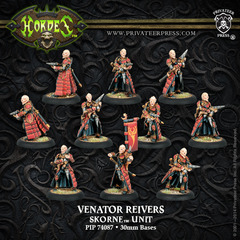 Venator Reivers - Unit (10)