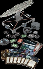 Star Wars Armada: Home One - Wave 2 Expansion Pack