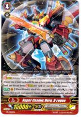 Super Cosmic Hero, X-rogue - PR/0184EN - PR