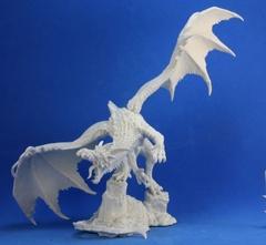 Reaper Bones Miniature: Narthrax