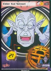 Elder Kai Sensei