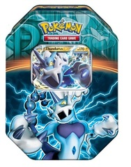 Pokemon Best of 2015 Thundurus Tin